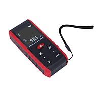 preiswerte Füllstand-Messgeräte-kxl - e40 Laser-Entfernungsmesser - 40m schwarz