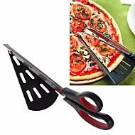 Pizzaverktøy Pai Pizza Til Kake for Pizza For Godteri Rustfritt Stål