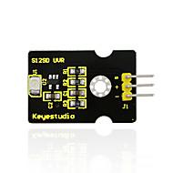 keyestudio gva-s12sd 3528 ultraviolet sensor voor arduino