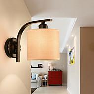 baratos -Luz de parede Luz Ambiente 40W 220V E27 Moderno/Contemporâneo