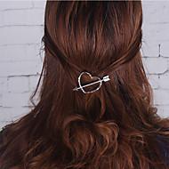 Europa og united states udenrigshandelen handle rollen er smagt simpel mode hår tilbehør sæt auger a0040 sød pige hjerter hårnål kant