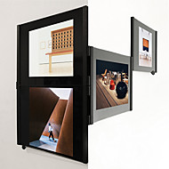 cheap Picture Frames-The world's first magical picture frame. quattro 10-B. you can get 136688 kinds of decorative shapes