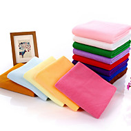 cheap Towels & Robes-Fresh Style Bath Towel, Solid Colored Superior Quality Poly / Cotton Towel