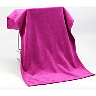 Frisse stijl Was Handdoek,Effen Superieure kwaliteit 100% Polyester Handdoek