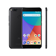 Χαμηλού Κόστους -Xiaomi MI A1 5.5 ίντσα 4G Smartphone (4GB + 64GB 12 MP Qualcomm Snapdragon 625 3080 mAh)