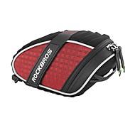 Bike Bag Bike Saddle Bag Multi layer Easy to Install Bicycle Bag Bonded Cycle Bag Cycling Cycling