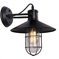 billige belysning Tilbehør-1pc anmytek vegglampe e27 industriell retro rustikk loft antikk vegglampe uten lys ac110v-220v