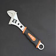 multifunkční ocelová rukojeť 12 palců živý klíč 10 palců nastavitelný klíč nastavitelný klíč 8 palců 15 palců velký otevřený klíč (8