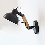 billige Vegglamper-vegg lys vegg sconces 220-240v 110-120v e26 / e27 moderne / moderne