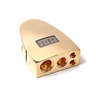 baratos -Terminal de bateria digital positivo de 1/0/4/8 calibre 12v dc positivo