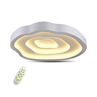 billige Taklamper-OYLYW Takplafond Omgivelseslys - Mini Stil Mulighet for demping, Traditionel / Klassisk Moderne / Nutidig, 90-240V Pære Inkludert