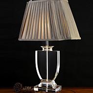 Kristalli Kristalli Pöytälamppu Käyttötarkoitus Kristalli 220-240V Musta