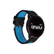 billige Kjoleur-SKMEI Herre Dame Digital Digital Watch Armbåndsur Militærur Sportsur Kinesisk Kronograf Vandafvisende Skridttællere Stor urskive