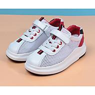 halpa -Poikien kengät Tyll Talvi Syksy Comfort Lenkkitossut varten Kausaliteetti Musta Punainen Vihreä