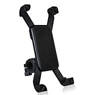自転車用スマホマウント サイクリング / バイク 引き込み式 防水 耐摩耗性 シリカゲル ステンレス鋼