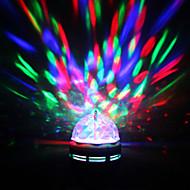Χαμηλού Κόστους Φώτα σκηνής-LT-54330 Remote Control Mutil-Color Led Light Laser Projector(260V.1X Laser Projector)