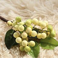 billige Kunstige blomster-Kunstige blomster 1 Gren Moderne Stil Planter Bordblomst