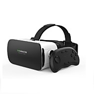 vr 3d čaše vritual reality shinecon slušalice vr čaše kaciga 3d okvir za smartphone s kontrolerom
