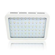 voordelige LED-verlichting-60pcs 600w geleid indoor planten groeien licht kit volledig spectrum met uv&ir voor binnenshuis kweekcentrales groenten en planten