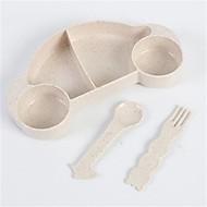 billiga Bordsservis-1set Serverings- och salladsskål servis Plastik Multifunktion