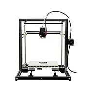 baratos Impressoras 3D-H6 Impressora de Etiquetas / impressora 3d 400*400*440 0.04