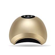 billige -1 stk gull 48w dual light sollys neglelakk maskin nagel verktøy ikke plukke gel