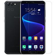 billiga Mobiltelefoner Skärmskydd-Skärmskydd Huawei för Huawei Honor View 10 PET 1 st Displayskydd framsida Antiglans Anti-fingeravtryck Reptålig Matt Ultratunnt