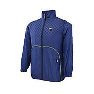 hesapli Golf Giysileri-Erkek Golf Ceket Rüzgar Geçirmez Yağmur-Geçirmez Giyilebilir Hava Alan Golf Dış Mekan Egzersizi