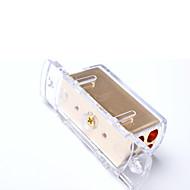 billiga Bilstereo-4-vägs bilstereo stereo-förstärkare / jordkabel splitterfördelningsblock 4ga