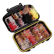 billiga Fiske-Fisketillbehör Enkel att installera Lätt att använda Lätt och bekvämt Kolstål Fjädrar Sjöfiske Flugfiske Kastfiske Isfiske Färskvatten