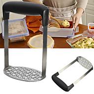 baratos Cozinha e Utensílios-Utensílios de cozinha Aço Inoxidável Conjuntos de ferramentas para cozinhar Para utensílios de cozinha 1pç