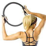 baratos Equipamentos & Acessórios Fitness-KYLINSPORT Anel de Pilates / Círculo de Fitness Com Magia Treinamento, Tonificação de corpo inteiro, Resistência de poder Para Ioga braço, Perna Ginásio / Casa / Escritório