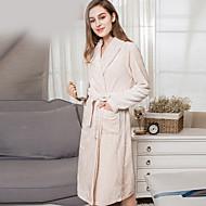 billige Badekåper-Frisk stil badekåpe, solid overlegen poly / bomullsplattform