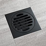 olcso Fürdőszobai eszközök-Lefolyócső Modern Sárgaréz 1 db - Hotel fürdő
