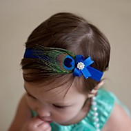 cheap Kids' Accessories-Girls' Hair Accessories, All Seasons Others Headbands - Blue