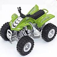 ieftine Toy Motociclete-Jucării pentru mașini Toy Motociclete Motocicletă Temă Clasică Vehicule Clasic Plastic moale Băieți Pentru copii Cadou