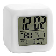 cheap Alarm Clocks-Holiday Decorations Holidays & Greeting Decorative Objects Holiday 1pc