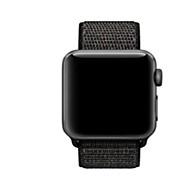 billiga Smart klocka Tillbehör-Klockarmband för Apple Watch Series 3 / 2 / 1 Apple Klassiskt spänne Nylon Handledsrem