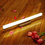 billige Vanity-lamper-Øyebeskyttelse Moderne Enkel Til Baderom Akryl Vegglampe 220V 9W