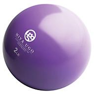 economico Accessori yoga e pilates-65 cm Palla da ginnastica Palla per fitness A prova di esplosione Yoga Addestramento Bilanciamento PVC