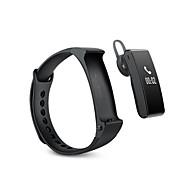 tanie Inteligentne zegarki-Spalone kalorie Krokomierze Powiadamianie o połączeniu telefonicznym Powiadamianie o wiadomości Rejestrator snu Czasomierz Budzik