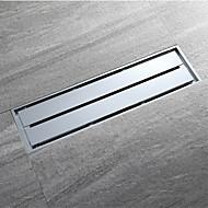 olcso Fürdőszobai termékek-Lefolyócső Modern Sárgaréz 1 db - Hotel fürdő