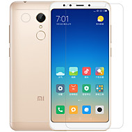 cheap -Screen Protector Xiaomi for Xiaomi Redmi 5 Plus PET 1 pc Front & Camera Lens Protector Anti-Glare Anti-Fingerprint Scratch Proof Matte