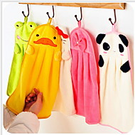 cheap Towels & Robes-Fresh Style Hand Towel, Cartoon Superior Quality 100% Bamboo Fiber 100% Cotton Towel
