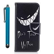 Θήκη Za Samsung Galaxy S9 S9 Plus Utor za kartice Novčanik sa stalkom Zaokret S magnetom Korice Bojano Tvrdo PU koža za S9 Plus S9 S8