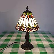 billige Lamper-Traditionel / Klassisk Dekorativ Bordlampe Til Metall 220V