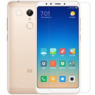 billiga Mobiltelefoner Skärmskydd-Skärmskydd XIAOMI för Xiaomi Redmi 5 PET 1 st Front och kameralinsskydd Antiglans Anti-fingeravtryck Reptålig Matt Ultratunnt