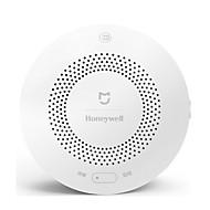 billiga Sensorer och larm-xiaomi mijia Honeywell brandlarmdetektor hörbart visuell co gassensor fjärr mihome appen smarta kontroll