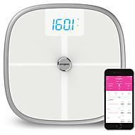 tanie Instrumenty elektryczne-koogeek fda zatwierdzona inteligentna skala zdrowia bluetooth wi-fi mierzy masę mięśniową bmi bmr i trzewną wagę tłuszczu w ciele 16