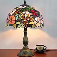 billige Lamper-metallic Dekorativ Bordlampe Til Spisestue Barneværelse Metall 220V